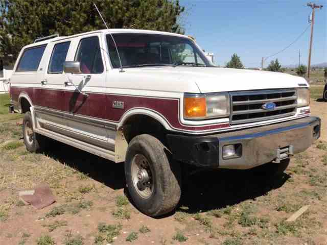 Picture of 1990 Truck - $6,995.00 Offered by  - NCVF