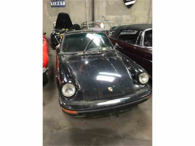 Picture of '86 Carrera located in Beverly Hills California - NCVG