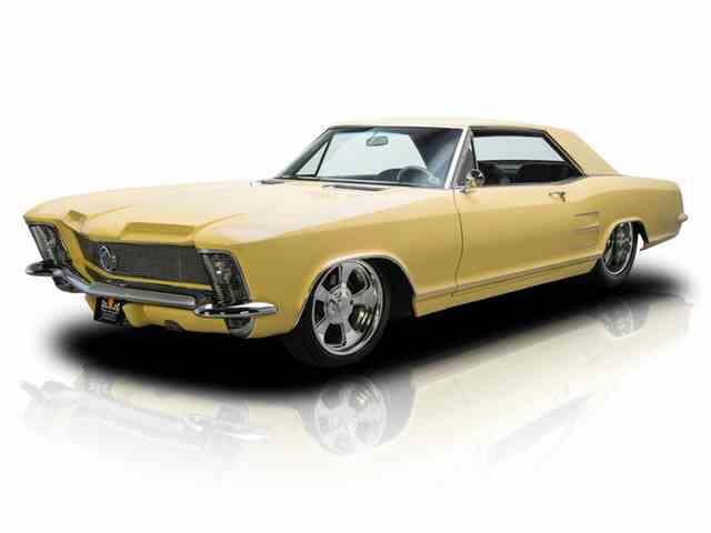 Picture of '64 Riviera - NCVQ
