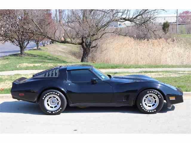 Picture of '81 Corvette - NCVU