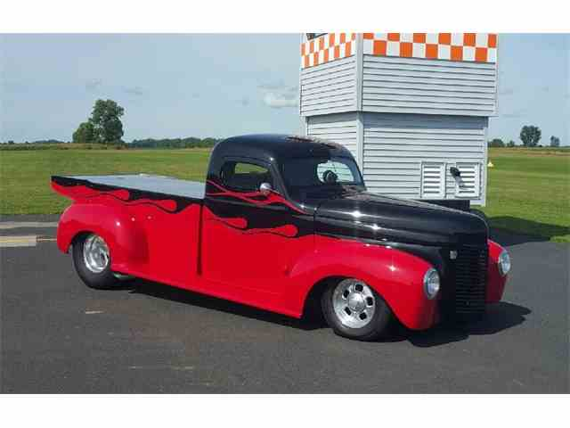 Picture of '48 Pickup - NCVY
