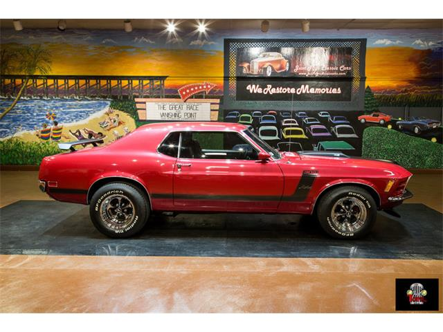 Picture of Classic 1970 Mustang - $42,995.00 Offered by  - NCW0
