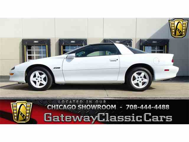 Picture of 1997 Camaro located in Crete Illinois - $19,995.00 Offered by  - N5EQ
