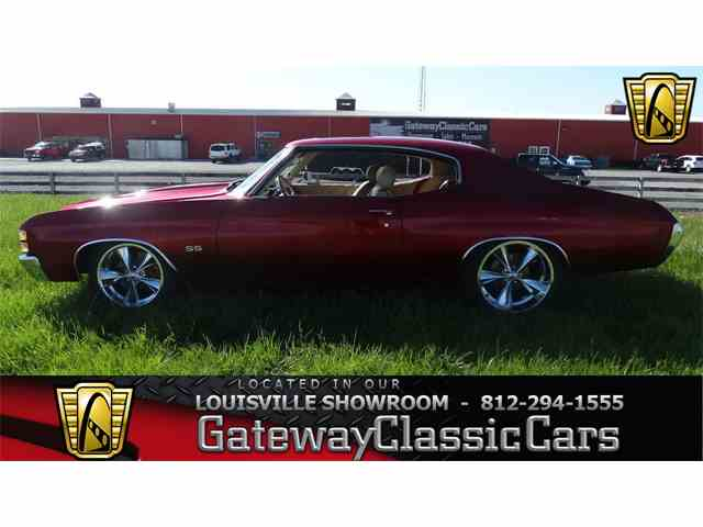 Picture of '71 Chevelle - NCWE