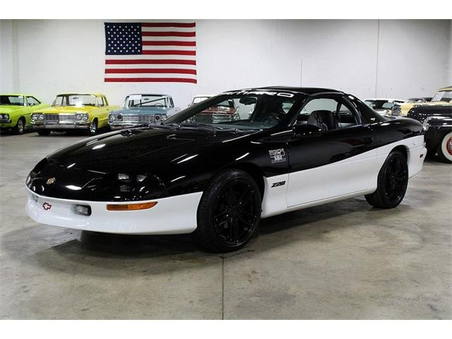 Picture of '93 Camaro SS - NCWG