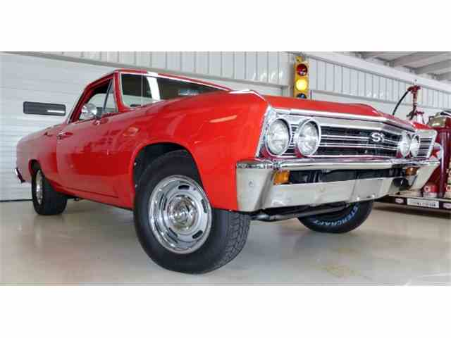 Picture of '67 El Camino - NCWN