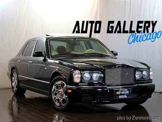 Picture of '00 Arnage - NCWO