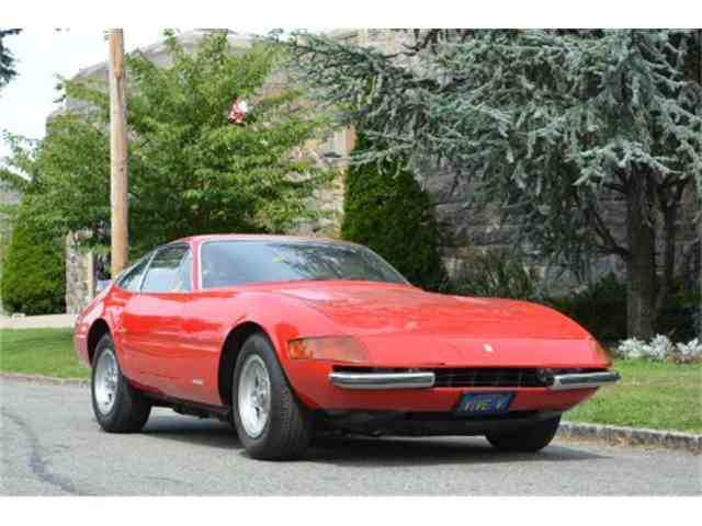 Picture of '71 Ferrari 365 GTB/4 Daytona located in New York Offered by  - NCWX