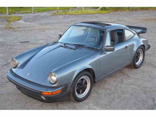 Picture of '84 911 - NCXN