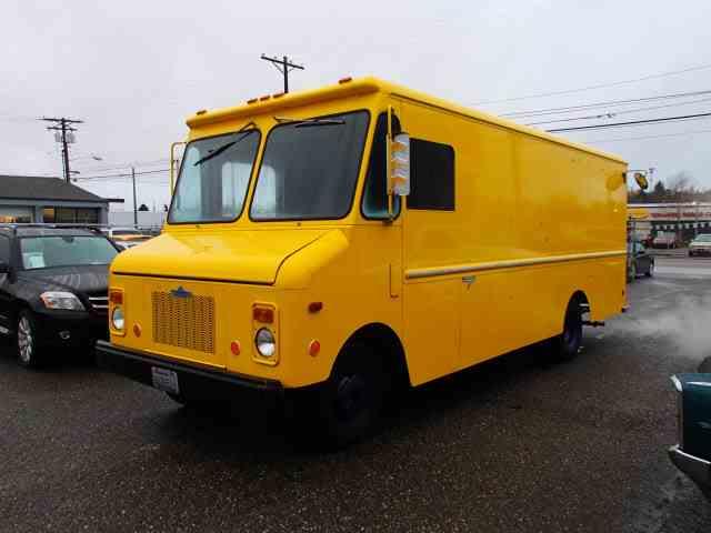 Picture of '80 Van - NCY3