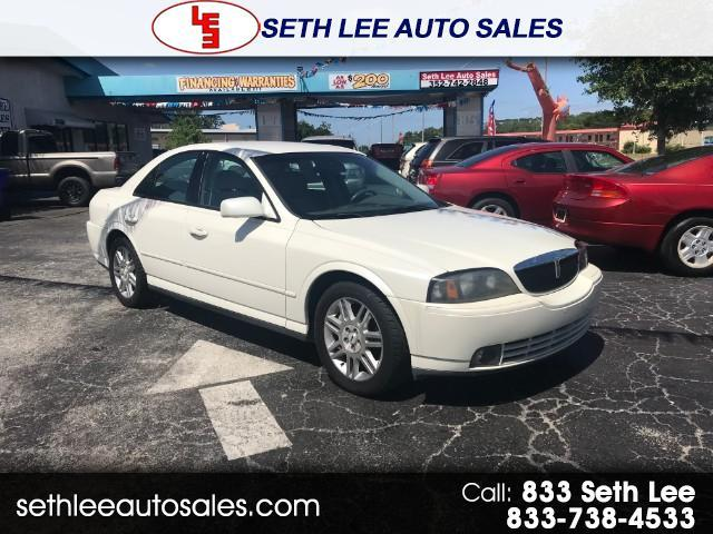 Picture of '04 Lincoln LS Offered by  - NCY7