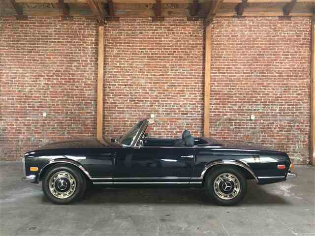 Picture of Classic 1970 280SL located in California - $78,450.00 Offered by  - NCYD