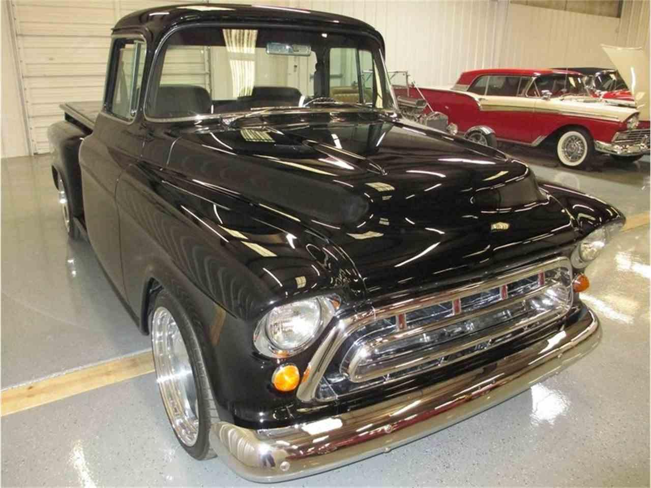 1957 Chevrolet Pickup for Sale | ClassicCars.com | CC-1089892