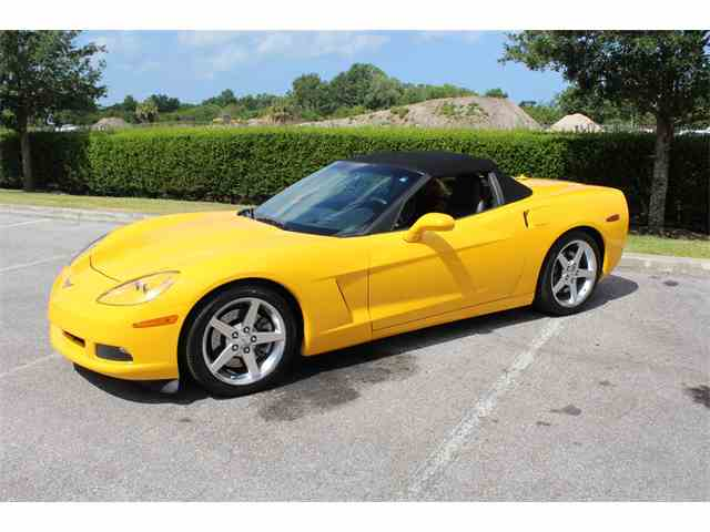 Picture of '05 Corvette - NCYV
