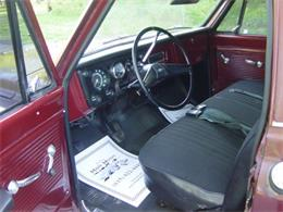 Picture of '71 Chevrolet C20 - NCYX