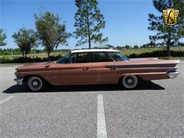 Picture of Classic '60 Bonneville located in Florida - $29,995.00 Offered by Gateway Classic Cars - Tampa - NCZ9
