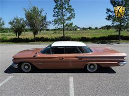 Picture of '60 Pontiac Bonneville Offered by Gateway Classic Cars - Tampa - NCZ9