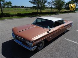 Picture of Classic 1960 Pontiac Bonneville Offered by Gateway Classic Cars - Tampa - NCZ9