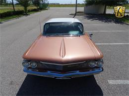 Picture of Classic '60 Pontiac Bonneville located in Florida Offered by Gateway Classic Cars - Tampa - NCZ9