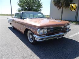 Picture of Classic '60 Pontiac Bonneville Offered by Gateway Classic Cars - Tampa - NCZ9