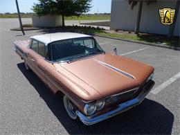 Picture of '60 Pontiac Bonneville - $26,995.00 - NCZ9