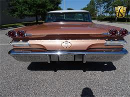 Picture of 1960 Bonneville Offered by Gateway Classic Cars - Tampa - NCZ9