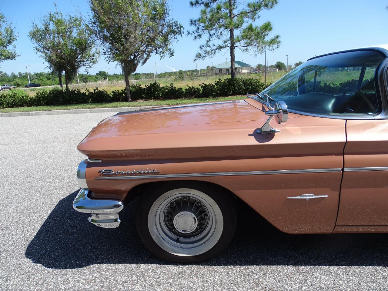 Large Picture of 1960 Bonneville Offered by Gateway Classic Cars - Tampa - NCZ9