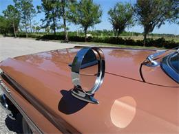 Picture of '60 Pontiac Bonneville - $26,995.00 Offered by Gateway Classic Cars - Tampa - NCZ9