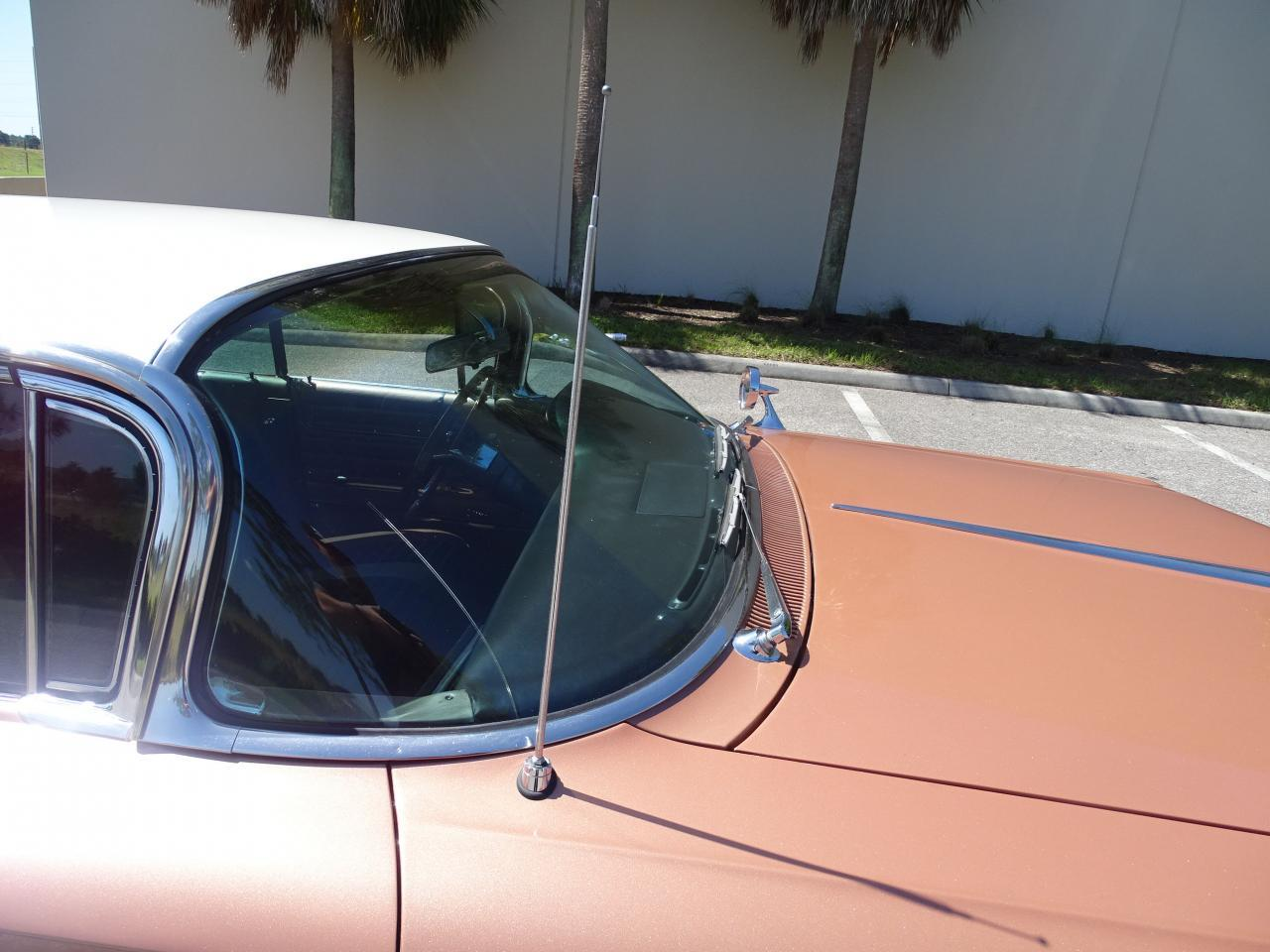 Large Picture of Classic '60 Pontiac Bonneville - $29,995.00 Offered by Gateway Classic Cars - Tampa - NCZ9