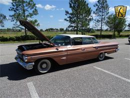Picture of '60 Bonneville located in Ruskin Florida Offered by Gateway Classic Cars - Tampa - NCZ9