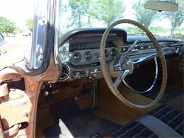 Picture of Classic 1960 Pontiac Bonneville - $29,995.00 Offered by Gateway Classic Cars - Tampa - NCZ9