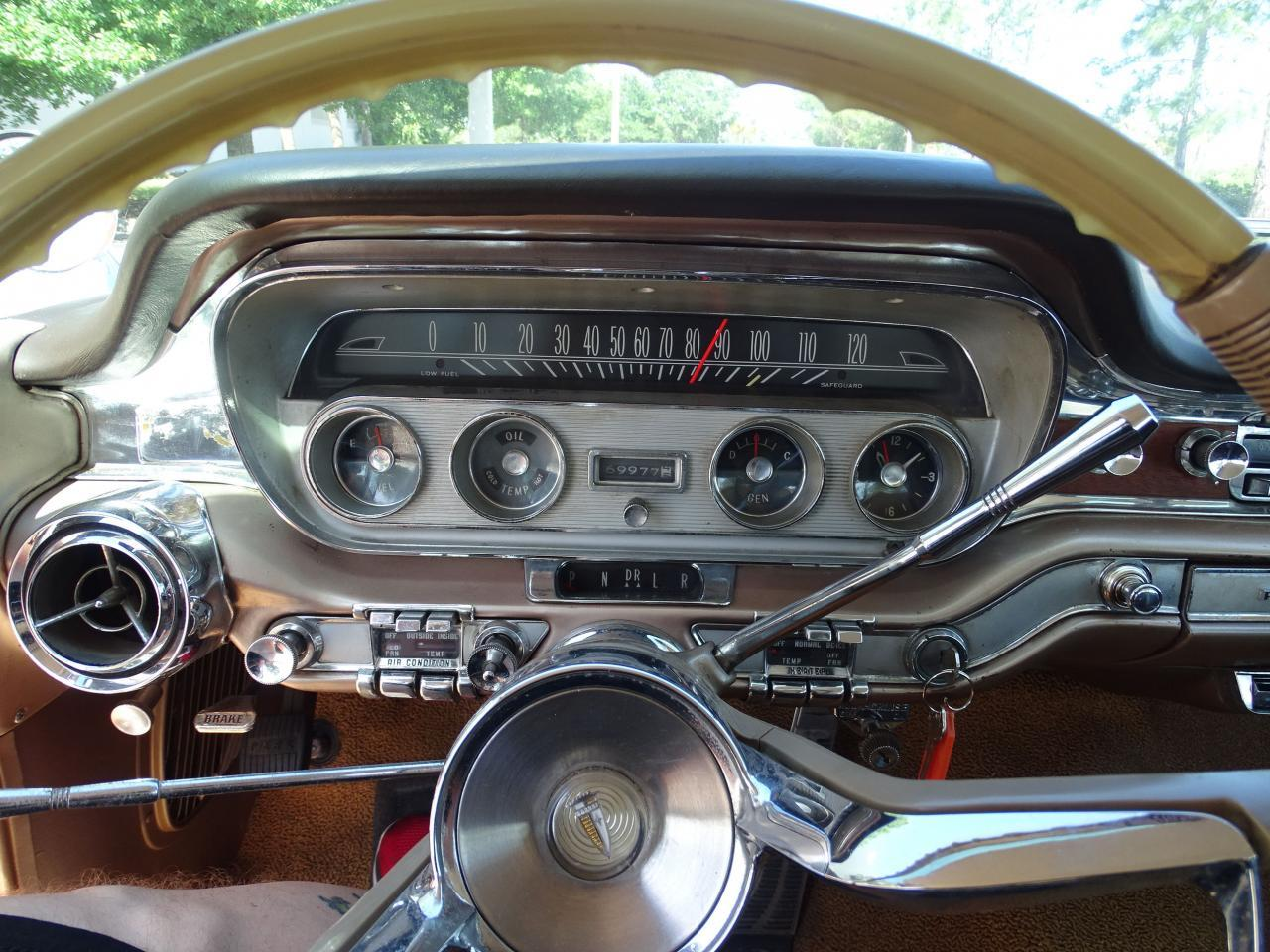 Large Picture of 1960 Bonneville located in Ruskin Florida - $26,995.00 - NCZ9