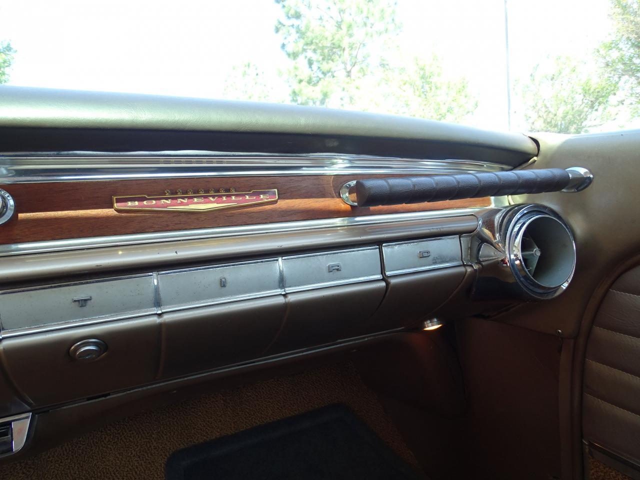 Large Picture of 1960 Bonneville - $26,995.00 - NCZ9