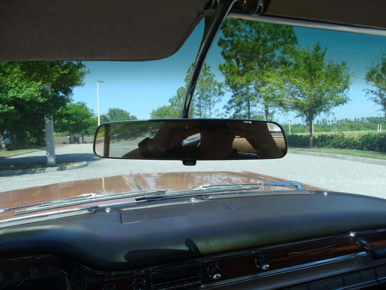 Large Picture of Classic 1960 Bonneville Offered by Gateway Classic Cars - Tampa - NCZ9