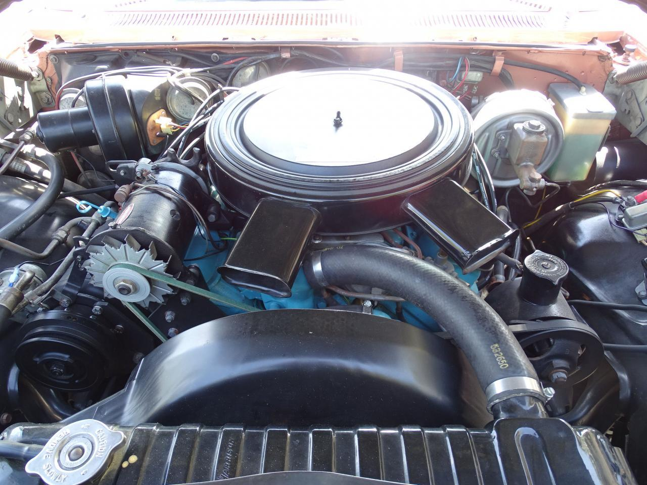 Large Picture of 1960 Pontiac Bonneville Offered by Gateway Classic Cars - Tampa - NCZ9