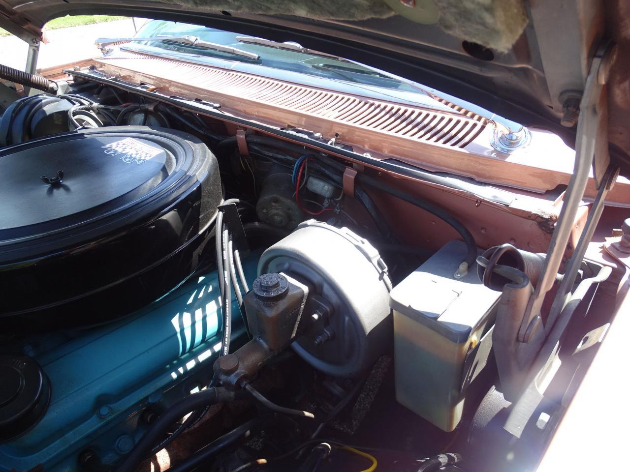 Large Picture of Classic 1960 Pontiac Bonneville located in Ruskin Florida Offered by Gateway Classic Cars - Tampa - NCZ9