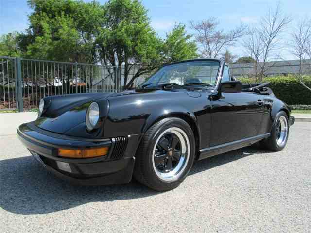 Picture of 1984 Porsche Carrera Offered by  - N63K