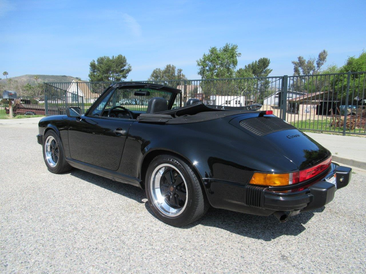 Large Picture of '84 911 - N63K