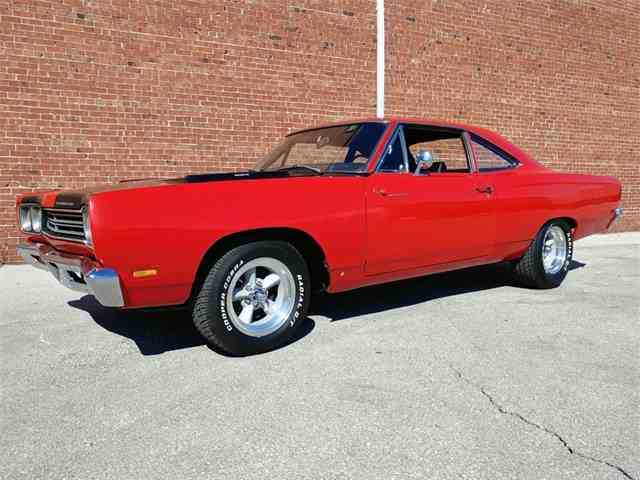 Picture of '69 Road Runner - NCZK