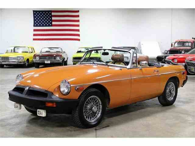 Picture of '76 MG MGB - $7,900.00 - NCZW