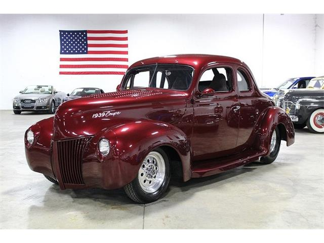 Picture of '39 Coupe - ND04