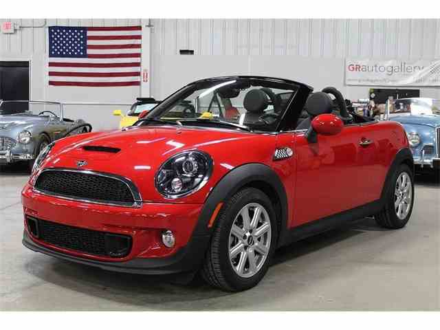 Picture of '13 Cooper - ND0D