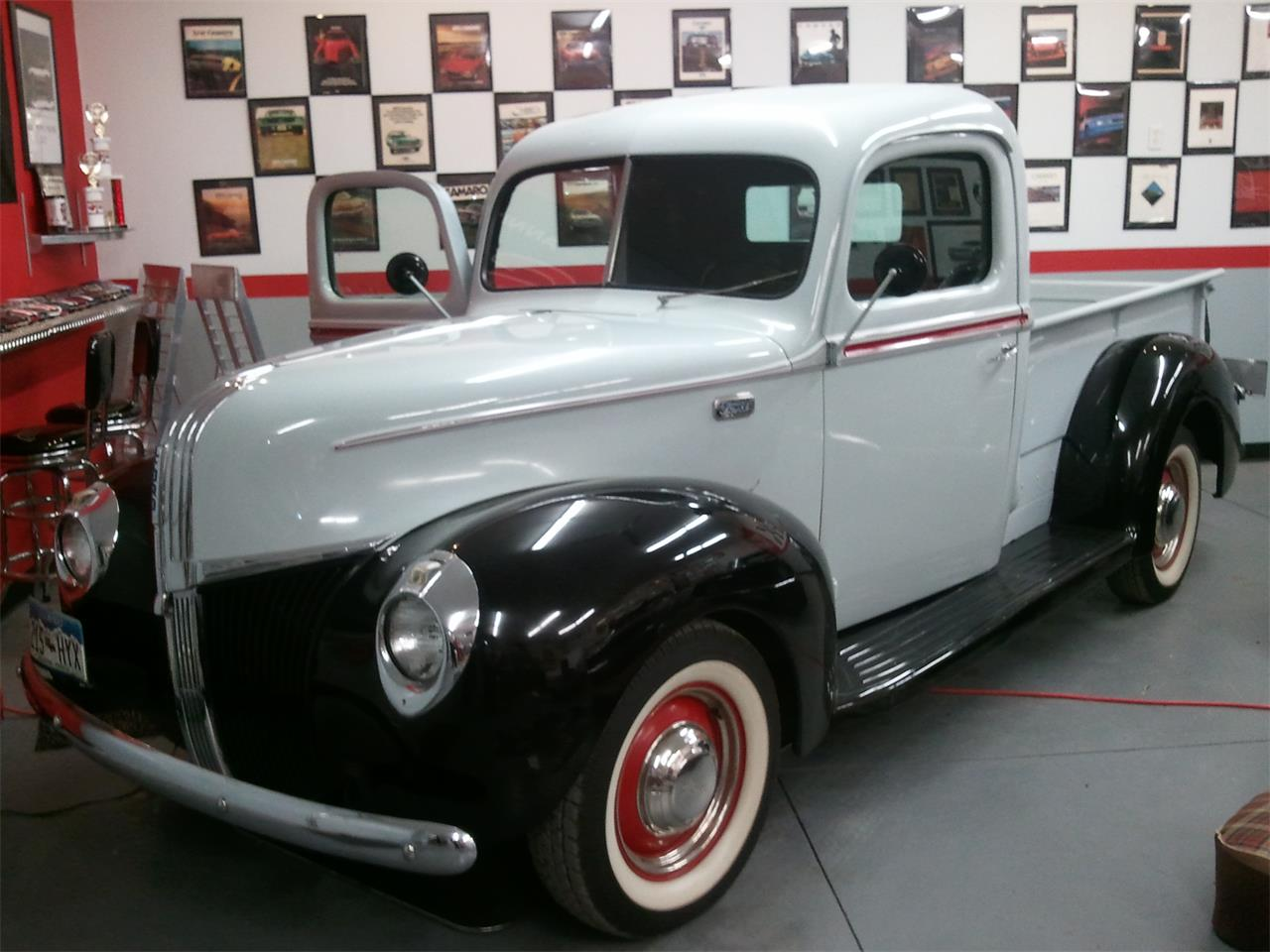 Large Picture of Classic 1941 Pickup - $29,950.00 - N63O