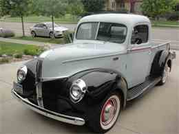 Picture of '41 Pickup - N63O