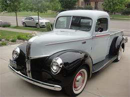 Picture of '41 Ford Pickup - $29,950.00 Offered by a Private Seller - N63O