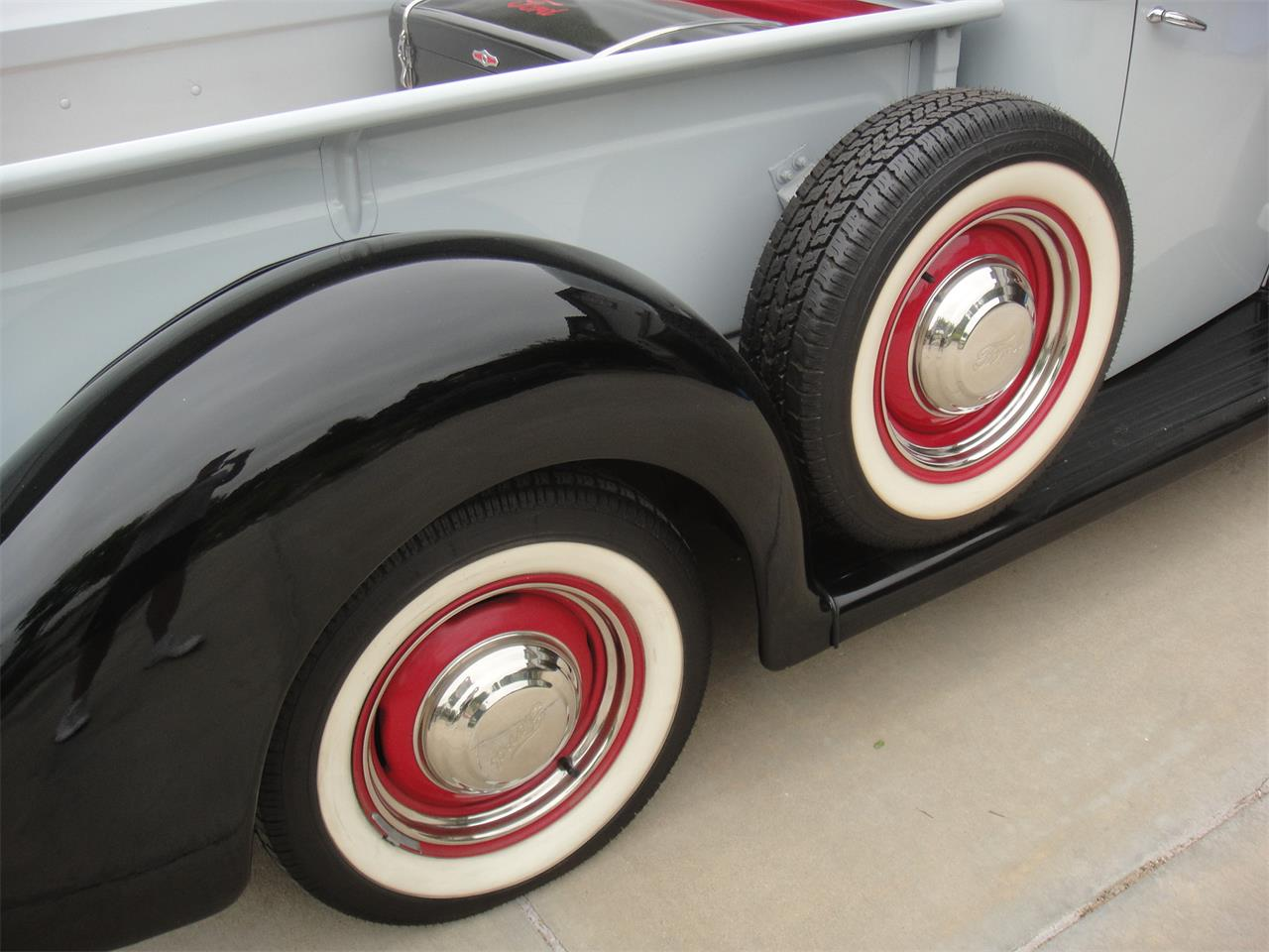 Large Picture of Classic '41 Pickup - $29,950.00 - N63O
