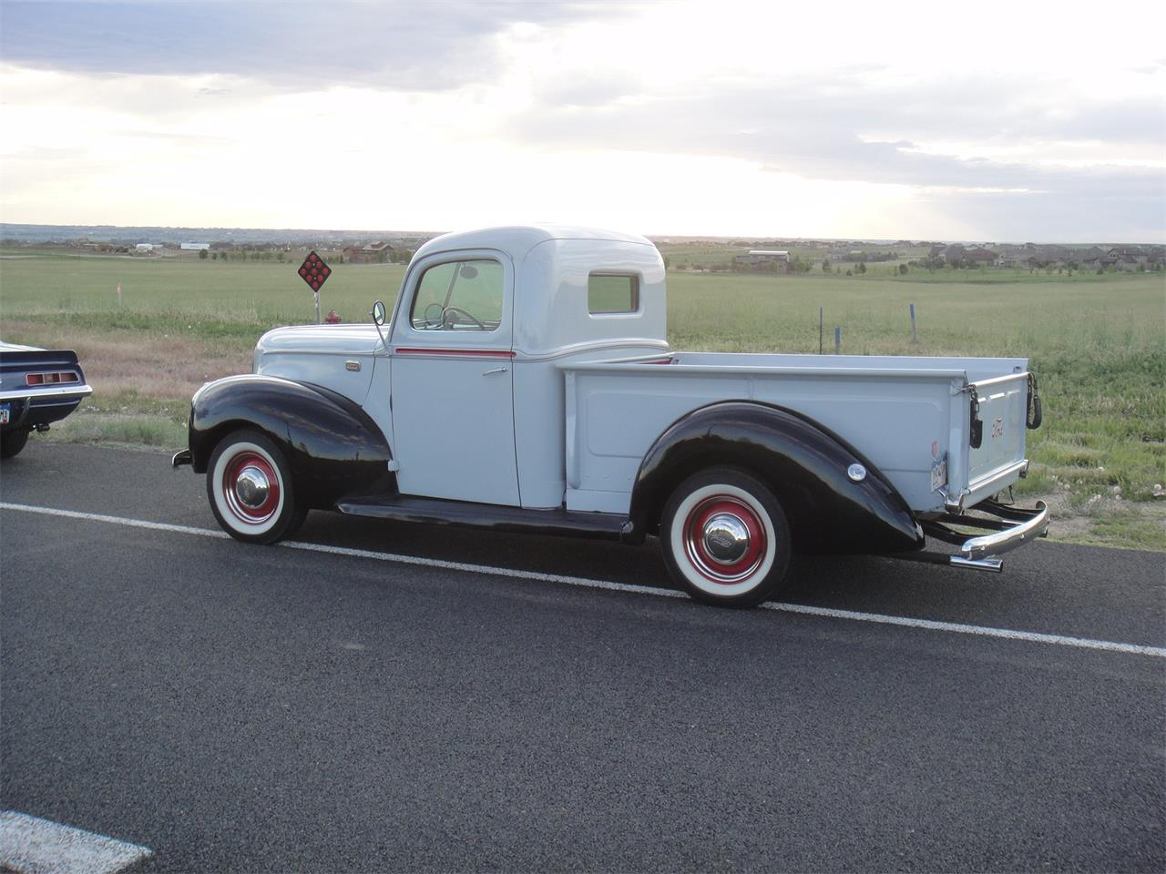 Large Picture of Classic 1941 Ford Pickup - N63O