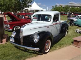 Picture of 1941 Ford Pickup located in Colorado Offered by a Private Seller - N63O