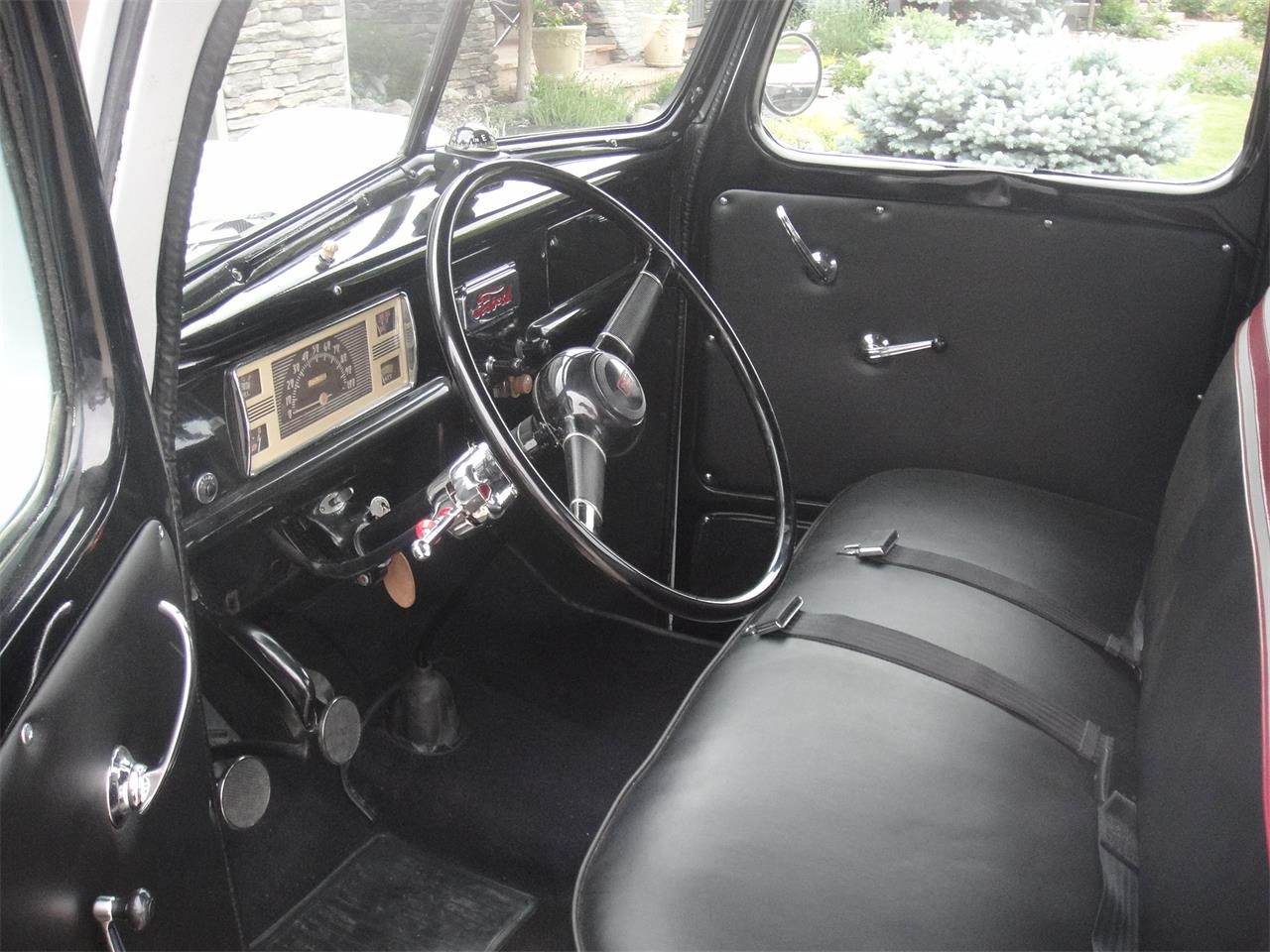 Large Picture of Classic 1941 Ford Pickup Offered by a Private Seller - N63O