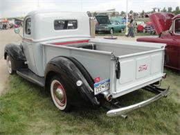 Picture of Classic '41 Pickup located in Longmont Colorado - N63O